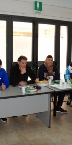 Otto nuovi operatori di Primo Soccorso BLSD con l'utilizzo del defibrillatore formati a Cirò Marina (1)
