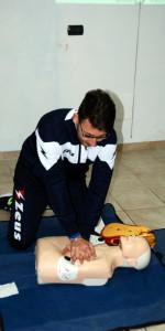 Otto nuovi operatori di Primo Soccorso BLSD con l'utilizzo del defibrillatore formati a Cirò Marina (13)