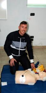 Otto nuovi operatori di Primo Soccorso BLSD con l'utilizzo del defibrillatore formati a Cirò Marina (14)