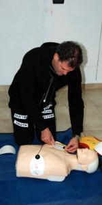 Otto nuovi operatori di Primo Soccorso BLSD con l'utilizzo del defibrillatore formati a Cirò Marina (16)