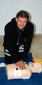 Otto nuovi operatori di Primo Soccorso BLSD con l'utilizzo del defibrillatore formati a Cirò Marina (17)