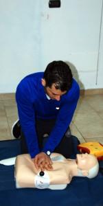 Otto nuovi operatori di Primo Soccorso BLSD con l'utilizzo del defibrillatore formati a Cirò Marina (19)