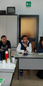 Otto nuovi operatori di Primo Soccorso BLSD con l'utilizzo del defibrillatore formati a Cirò Marina (2)