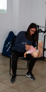 Otto nuovi operatori di Primo Soccorso BLSD con l'utilizzo del defibrillatore formati a Cirò Marina (24)