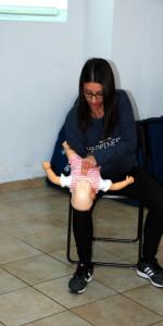 Otto nuovi operatori di Primo Soccorso BLSD con l'utilizzo del defibrillatore formati a Cirò Marina (25)