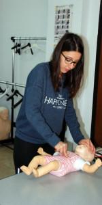 Otto nuovi operatori di Primo Soccorso BLSD con l'utilizzo del defibrillatore formati a Cirò Marina (26)