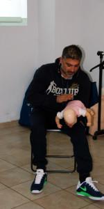 Otto nuovi operatori di Primo Soccorso BLSD con l'utilizzo del defibrillatore formati a Cirò Marina (27)