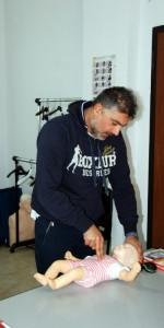 Otto nuovi operatori di Primo Soccorso BLSD con l'utilizzo del defibrillatore formati a Cirò Marina (29)