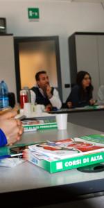 Otto nuovi operatori di Primo Soccorso BLSD con l'utilizzo del defibrillatore formati a Cirò Marina (3)