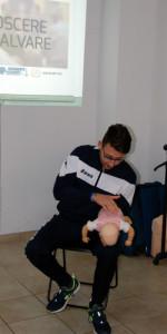 Otto nuovi operatori di Primo Soccorso BLSD con l'utilizzo del defibrillatore formati a Cirò Marina (30)