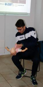Otto nuovi operatori di Primo Soccorso BLSD con l'utilizzo del defibrillatore formati a Cirò Marina (31)