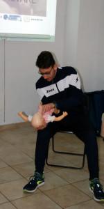Otto nuovi operatori di Primo Soccorso BLSD con l'utilizzo del defibrillatore formati a Cirò Marina (32)