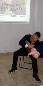 Otto nuovi operatori di Primo Soccorso BLSD con l'utilizzo del defibrillatore formati a Cirò Marina (34)