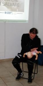 Otto nuovi operatori di Primo Soccorso BLSD con l'utilizzo del defibrillatore formati a Cirò Marina (37)