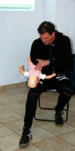 Otto nuovi operatori di Primo Soccorso BLSD con l'utilizzo del defibrillatore formati a Cirò Marina (38)
