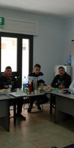 Otto nuovi operatori di Primo Soccorso BLSD con l'utilizzo del defibrillatore formati a Cirò Marina (4)