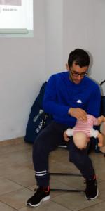 Otto nuovi operatori di Primo Soccorso BLSD con l'utilizzo del defibrillatore formati a Cirò Marina (40)