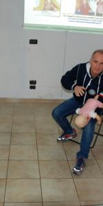 Otto nuovi operatori di Primo Soccorso BLSD con l'utilizzo del defibrillatore formati a Cirò Marina (43)