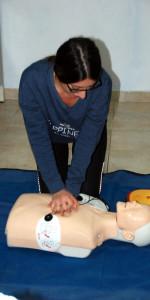 Otto nuovi operatori di Primo Soccorso BLSD con l'utilizzo del defibrillatore formati a Cirò Marina (9)