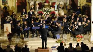 Partecipazione ed entusiasmo al Concerto di Natale della Banda Musicale Isola-Cutro