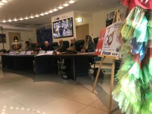 Presentato il 60° Carnevale di Castrovillari e Festival Internazionale del Folklore (2)