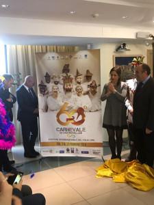 Presentato il 60° Carnevale di Castrovillari e Festival Internazionale del Folklore (3)