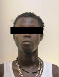 Rapina nei pressi della Villa Comunale di Crotone a settembre, identificato e arrestato 21enne gambiano