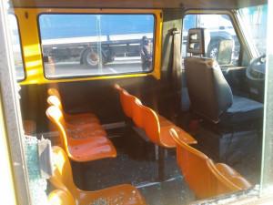 Rubato uno scuolabus nella notte a Mirto Crosia (2)