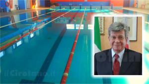 Si tornerà a nuotare nella Piscina Comunale di Cirò Marina1