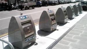 Un milione di euro per la Differenziata al Comune di Rossano Arrivano i cassonetti automatizzati