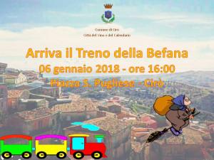 Venerdi 5 gennaio a Cirò, la premiazione dei tre presepi vincitori della Mostra Concorso Cirò Presepi