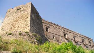 castello carafa cirò