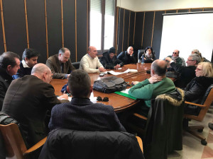 Aeroporto di Crotone I sindaci questa volta pretendono fatti e non più annunci