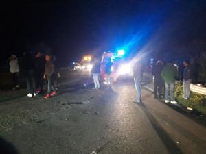 Andrea Forciniti muore nell'ennesimo incidente mortale sulla SS106 (1)