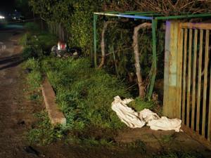 Andrea Forciniti muore nell'ennesimo incidente mortale sulla SS106 (3)