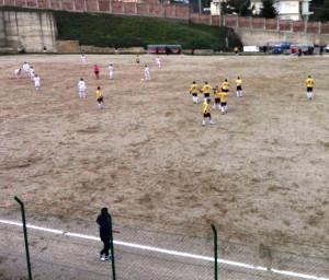 Calcio Cirò vs Caccurese 1-0