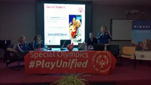 Concluso il Corso SOI di Special Olympics Italia al Liceo Scientifico Capialbi di Vibo Valentia (1)