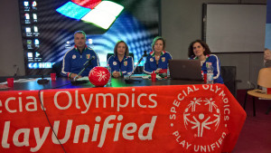 Concluso il Corso SOI di Special Olympics Italia al Liceo Scientifico Capialbi di Vibo Valentia (4)