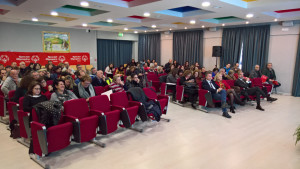 Concluso il Corso SOI di Special Olympics Italia al Liceo Scientifico Capialbi di Vibo Valentia (7)