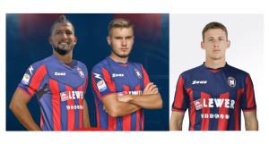 Crotone Calcio Aristoteles e Suljic in prestito all'Ankaran Hrvatini e Risoluzione consensuale con Tonev