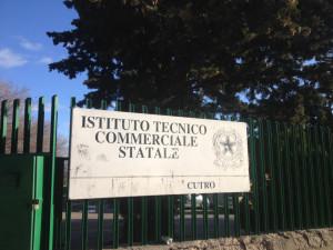 Diploma in 4 anni all'Istituto Tecnico Economico di Cutro (1)