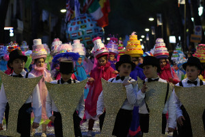 In 50 mila alla prima sfilata del Carnevale di Castrovillari (2)
