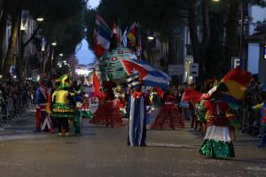 In 50 mila alla prima sfilata del Carnevale di Castrovillari (3)