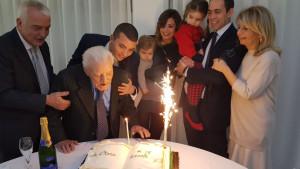 La famiglia Prof Fiorentino