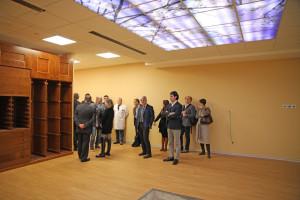 Marrelli Hospital da Roma a Crotone per la nascita di una rete d'eccellenza per i malati di tumore (2)