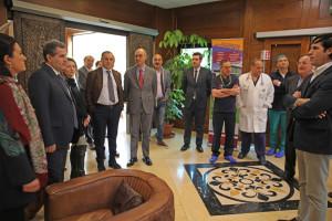 Marrelli Hospital da Roma a Crotone per la nascita di una rete d'eccellenza per i malati di tumore (3)