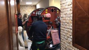 Marrelli Hospital finalmente arriva a Crotone il primo acceleratore per la cura dei tumori (5)