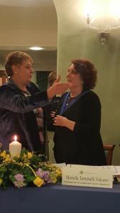 Nasce un nuovo Club a Cirò Marina L'international Inner Wheel, donne a servizio della comunità (3)