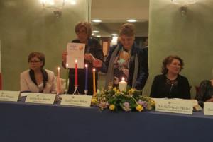 Nasce un nuovo Club a Cirò Marina L'international Inner Wheel, donne a servizio della comunità (4)