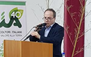 Nicodemo Podella confermato presidente Cia Agricoltori Italiani della Calabria (1)